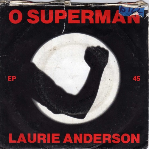Laurie Anderson - O Superman (Jascha Hagen Remix)