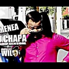 Menea Tu Chapa - Wilo D New (Bajada Giovanni L & Luis A.) PREVIO Tmimw