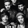 Who We Are Audiobook Zayn's Part