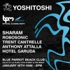 Trent Cantrelle live at The BPM Festival 2015 Yoshitoshi Closing Party Blue Parrot