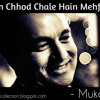 Download Hum Chor Chale Hain Mehfil Ko - Mukesh(Mp3RareCollection.blogspot.com) Mp3