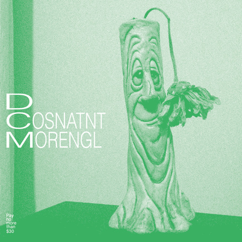 Constant Mongrel - The Law