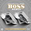 Dreezy Ft Lil Herb - Boss Remix (prod By D. Brooks)