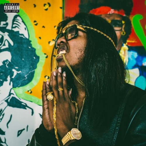 Trinidad James - My Rules (feat. K-Major)