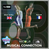 """Musical Connection"" - Alicia Jordan & Flore M"