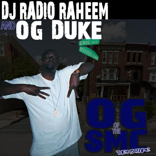 O.G. Duke - Save Me (Prod. by HeavySpins)