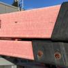 Itchy Fiberglass Ladders