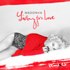 Madonna - Living For Love (Offer Nissim Remix -Rive Rokers Edit) mp3