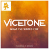 What I've Waited For (feat. D. Brown)[Original audio of iTunes MP4/AAC] [FREE DOWNLOAD]