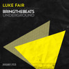 Luke Fair plugged into the bringthebeats underground - January 2015