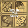 Marvin Gaye & Tammi Terrell  - Aint No Mountain High Enough - (Joshua Paul Remix)