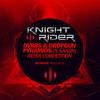 DVBBS & Dropgun ft. Sanjin - Pyramids (Knight Rider Remix)