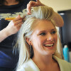 Becoming a Bridal Hair Stylist