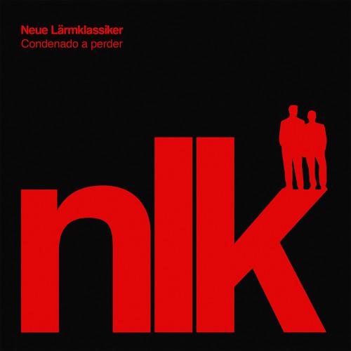 (CDR002) NLK - Condenado A Perder EP