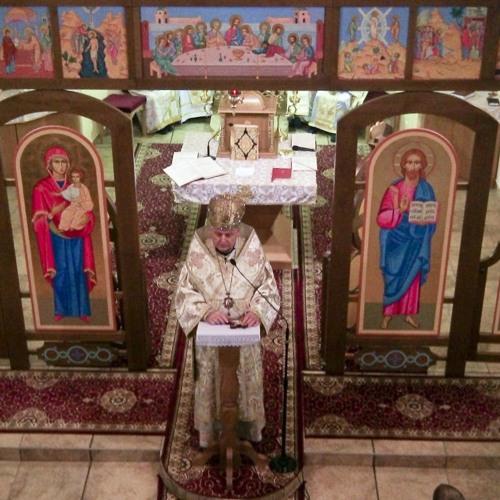 Homília otca arcibiskupa Jána