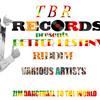 Better Destiny Riddim Mega Mixx By Dj Maspo (T.B.R. RECORDS)