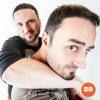 A Track A Day Mixtape #28 by Karol XVII & MB Valence