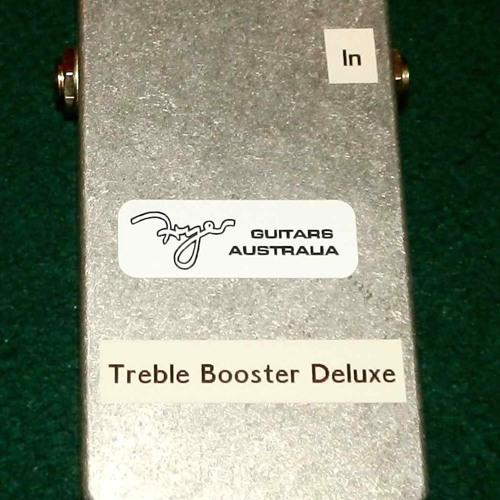 Deluxe 2008 SCC