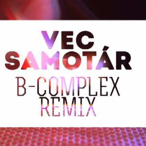 Vec - Samotar ft Juraj Benetin (B-complex remix)
