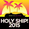 Duke Dumont @ Holy Ship Private Island Party (Bahamas) - 04.01.15