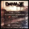 Funk D'Void At Damage Music Berlin Label Night 16.01.2015