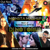 Monsta Mashup - Best of 2014 - DJ Notorious | Zee Music Official Mashup
