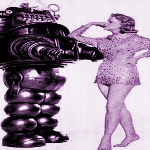 Objectif - Robot Choc