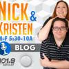 Nick & Kristen Talk to Reba
