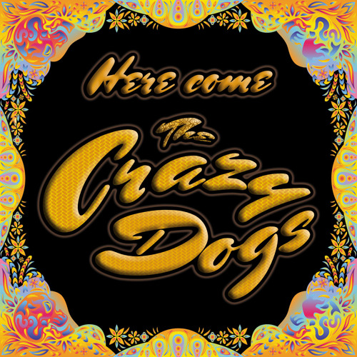 EP – The Crazy Dogs