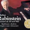 Il pianista - Arthur Rubinstein - Recital di Nimega, 1963 - 20/1/2015