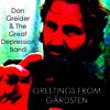 Greetings from Gårdsten - Dan Greider