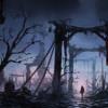Nightdrifter - Dark Skies (Beyond Tomorrow Remix)