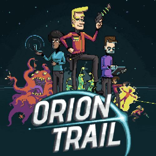 Orion Trail OST (work in progress)