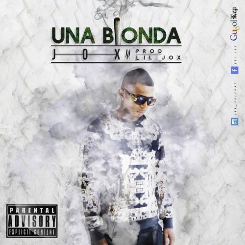 Jox - Una Bionda (Prod by Lil Jox)