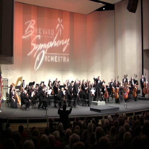 Fanfare in a Continuum of Gradual Momentum (Brevard Symphony Orchestra)