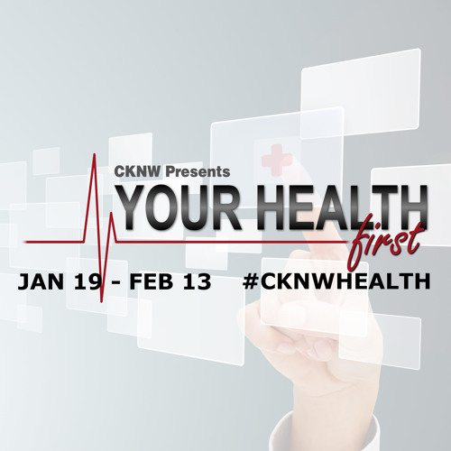 """Your Health First - January 19 - """"Living In Lymphoma-Land"""""""
