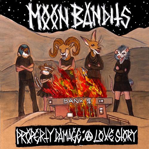 Moon Bandits - It's Gonna Roll