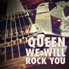 Alexis Lloyd - We Will Rock You [Queen cover]