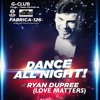 ''Dance All Night'' Guest Podcast 002 by Ryan Dupree (Love Matters)