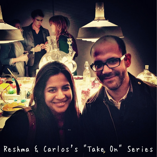 Reshma & Carlos Take On: What we look for in Founders