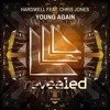 Hardwell Feat. Chris Jones - Young Again (Radio Edit)- Радио «ПРЕМЬЕР» [radiopremier.net]
