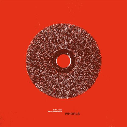 LP060 - Tim Catlin & Machinefabriek - Sweep