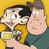 Mr Bean Vs Soos Cartoonmaderapbattles Season 2 Mp3