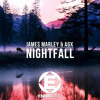 James Marley & AGX - Nightfall (Original Mix)OUT NOW [ Ensis Deep ( Ensis Records)]