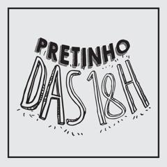 Pretinho 21/01/2015 18h