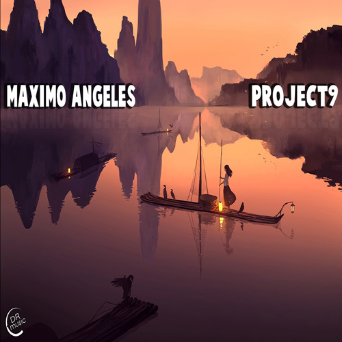 Maximo Angeles - Project9 (DRmusic Exclusive)