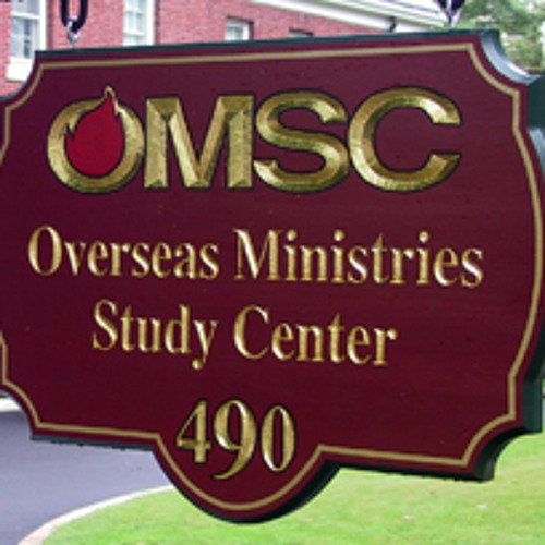 Dr. Darrell Whiteman @ OMSC: 2015-4: Culture-Values-Worldview: Anthropology for Mission Practice.