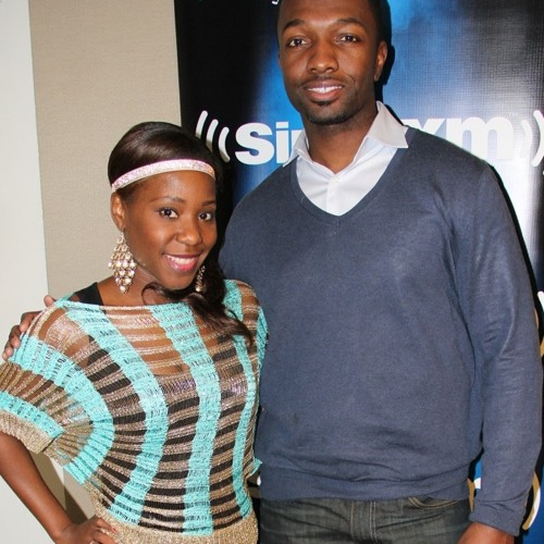 "Ear Candy On Demand Ep. 147 ""Breakfast with Jamie Hector"""