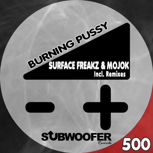 MojoK & Surface Freakz - Burning Pussy (Yander Delgado Remix) (ALT2) [Subwoofer Records]