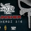 MAZTHORAP PUNISHER FT HEROZ 316 EL SHOUTBEATS EMANCIPACIONrecords